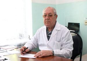 и.о. Главного врача - Орлов Василий Федорович