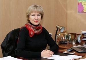 Главный врач Амелина М.В.