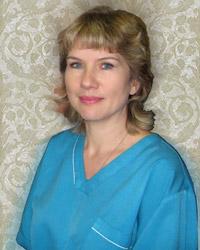 Амелина Мария Владимировна