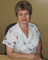 Курылёва Людмила Александровна