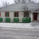 Бородачевский