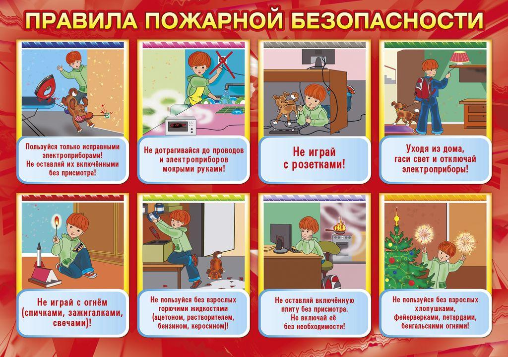 Правила-пожарной-безопасности